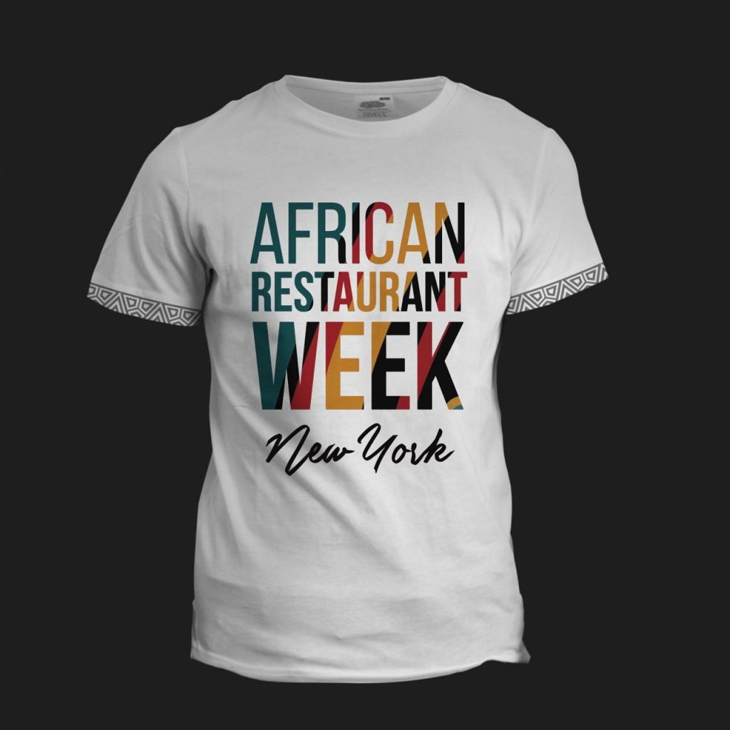 ARW New York T-Shirt